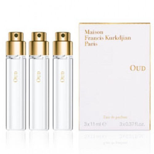 Oud - Recharges - Maison Francis Kurkdjian -Parfum pour Voyage