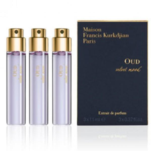 Oud Velvet Mood - Recharges - Maison Francis Kurkdjian -Parfum pour Voyage