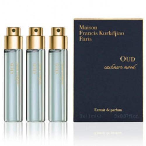 Oud Cashmere Mood - Recharges - Maison Francis Kurkdjian -Parfum pour Voyage