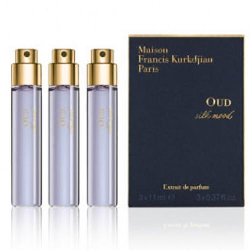 Oud Silk Mood - Recharges - Maison Francis Kurkdjian -Parfum pour Voyage