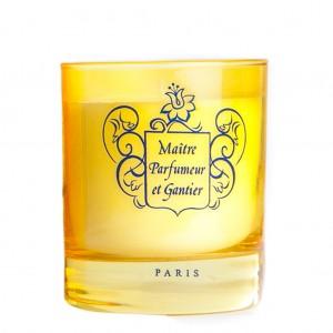 Bois Précieux - Maitre Parfumeur Et Gantier -Bougie parfumée