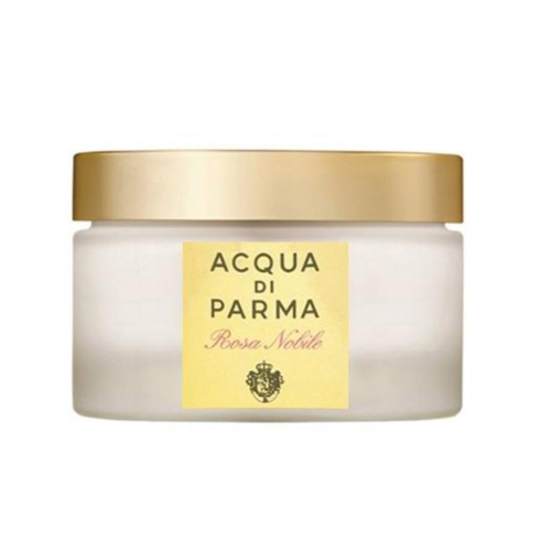 Rosa Nobile - Crème Pour Le Corps  - Acqua Di Parma -Soins du corps