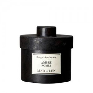 Ambre Nobile - Mad Et Len -Scented candles
