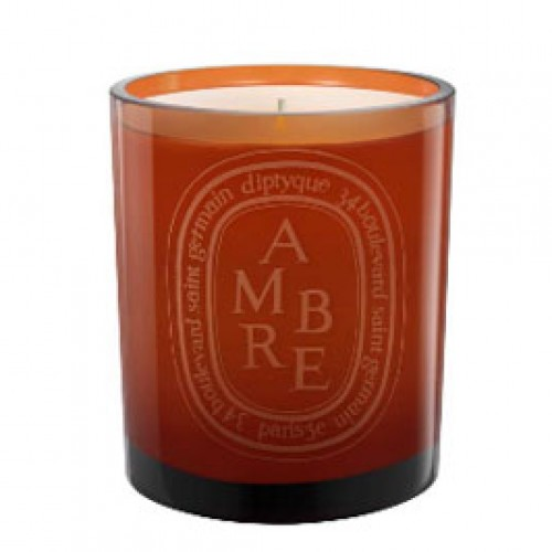 Ambre - 300G - Diptyque -Scented candles