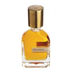 Bergamask - Orto Parisi -Extrait de parfum