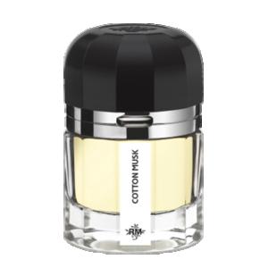 Cotton Musk - Ramon Monegal -Eaux de Parfum