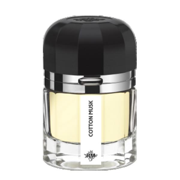 Cotton Musk - Ramon Monegal -Eau de parfum