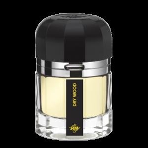 Dry Wood - Ramon Monegal -Eaux de Parfum