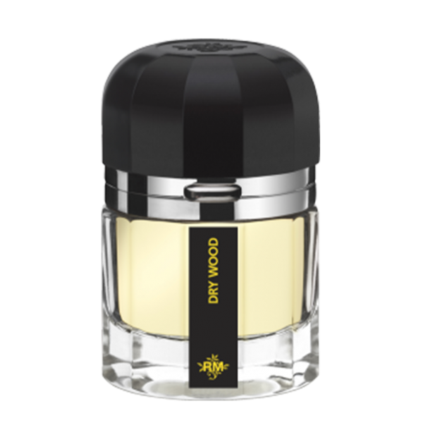 Dry Wood - Ramon Monegal -Eau de parfum