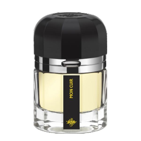 Mon Cuir - Ramon Monegal -Eau de parfum