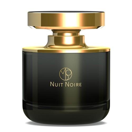 Nuit Noire - Mona Di Orio -Eau de parfum
