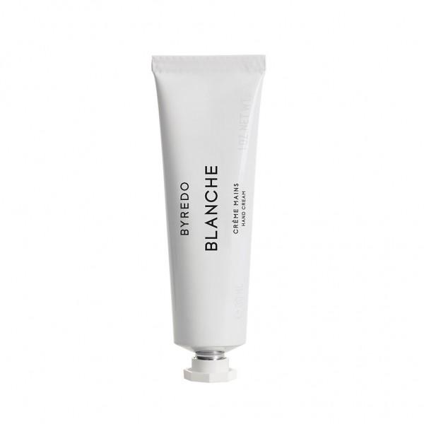 Blanche - Crème Pour Les Mains - Byredo -Soins des mains