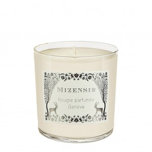 Oeillet Rouge - Mizensir -Scented candles