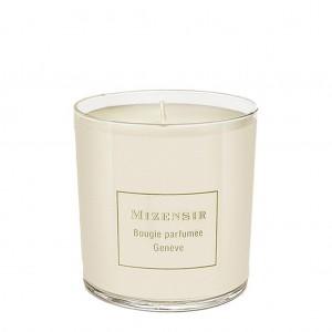 Blanche Hermine - 230G - Mizensir -Bougie parfumée