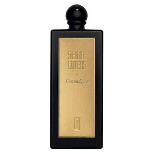 L'incendiaire - Serge Lutens -Extraits de Parfum