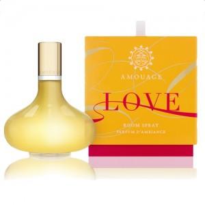Love - Amouage -Parfum d'ambiance