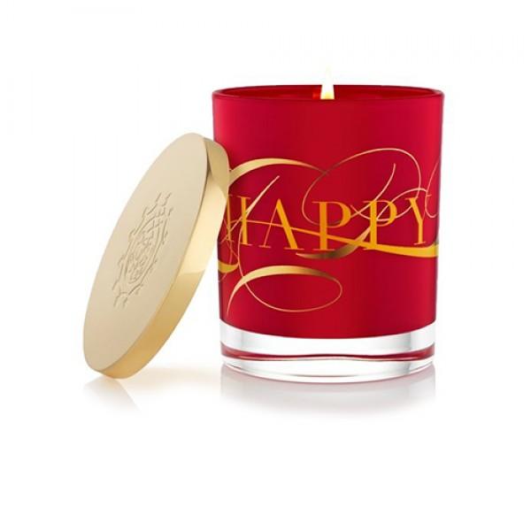 Happy - Amouage -Bougie parfumée