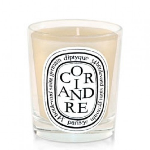 Coriandre - 190G - Diptyque -Bougie parfumée