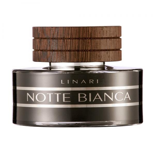 Notte Bianca - Linari -Eaux de Parfum