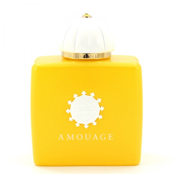 Sunshine Woman - Amouage -Eaux de Parfum