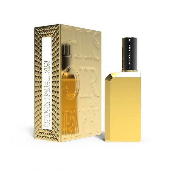 Edition Rare - Vici - Histoires De Parfums -Eau de parfum