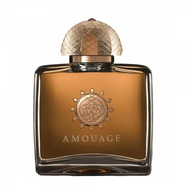 Dia Woman - Amouage -Extrait de parfum
