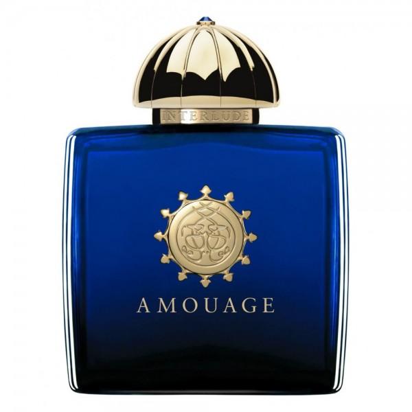 Interlude Woman - Amouage -Extrait de parfum