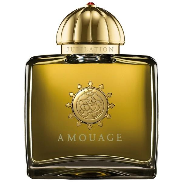 Jubilation Xxv Woman - Amouage -Extrait de parfum