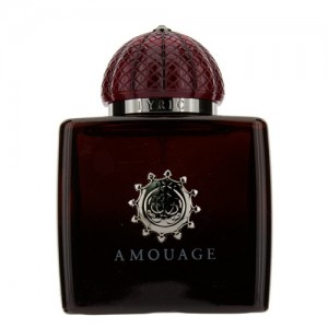 Lyric Woman - Amouage -Extraits de Parfum