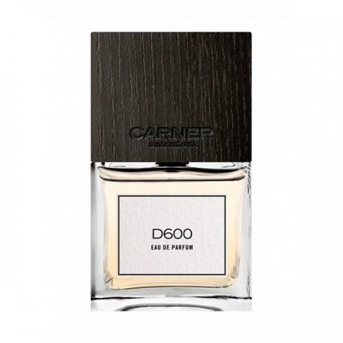 D600 - Carner Barcelona -Eau de parfum