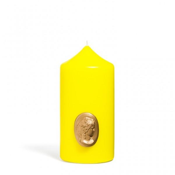 Collection Électrique - Jaune - Cire Trudon -Décoration
