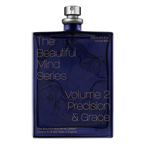The Beautiful Mind - Volume 2 - Escentric Molecules -Eaux de Parfum