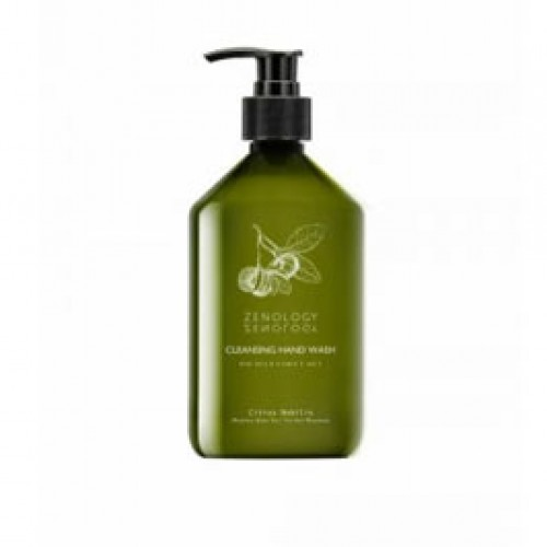 Citrus Nobilis - Mandarin Green Tea - Zenology -Hand care