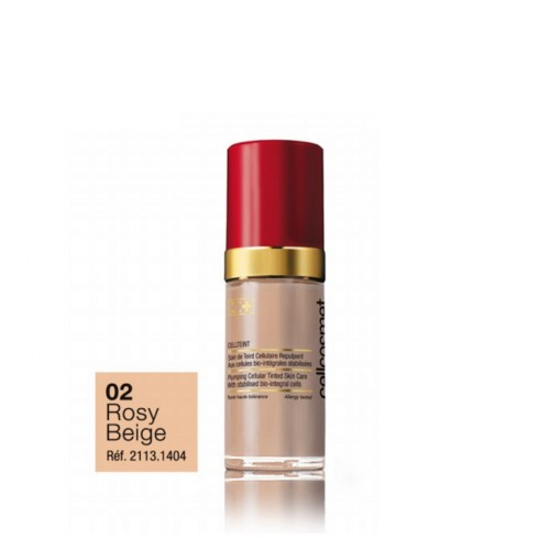 Cellteint - Rosy Beige - Cellcosmet -Face care