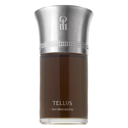 Tellus - Liquides Imaginaires -Eau de parfum