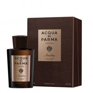 Colonia Ambra - Acqua Di Parma -Eaux de Cologne