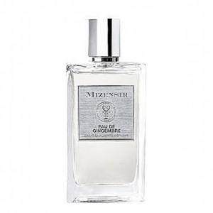 Eau De Gingembre - Mizensir -Eaux de Parfum