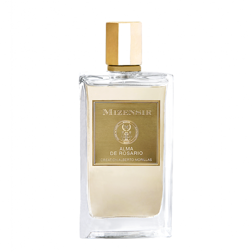 Alma De Rosario - Mizensir -Eau de parfum