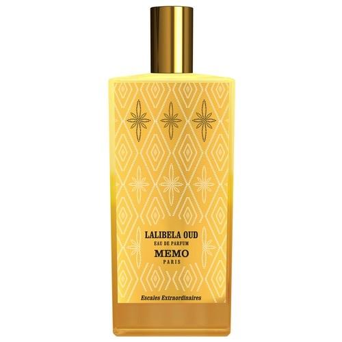 Parfum Lalibela Oud - Memo -Eau de parfum