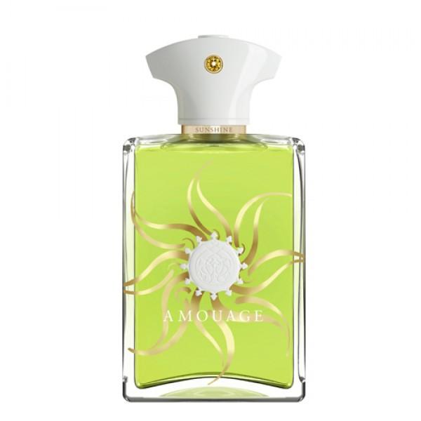 Sunshine Man - Amouage -Eau de parfum