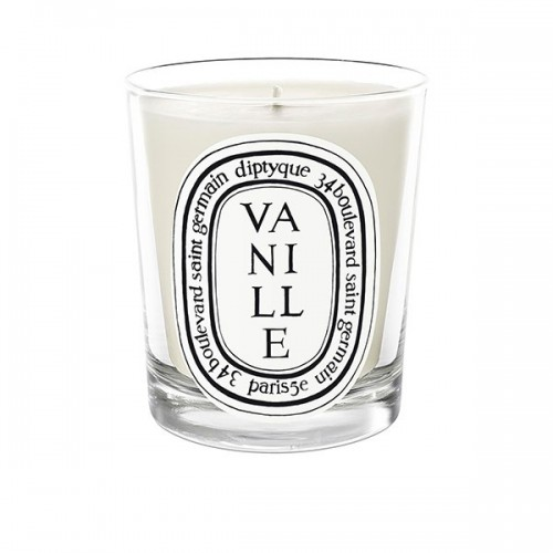 Vanille - Diptyque -Scented candles