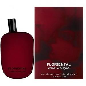 Floriental - Comme Des Garçons -Eaux de Parfum