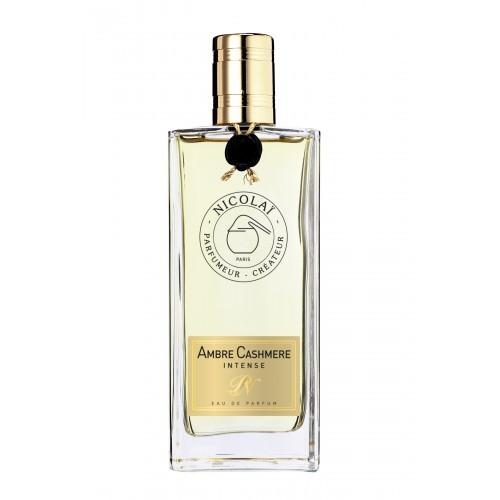 Ambre Cashmere Intense - Patricia De Nicolai -Eau de parfum