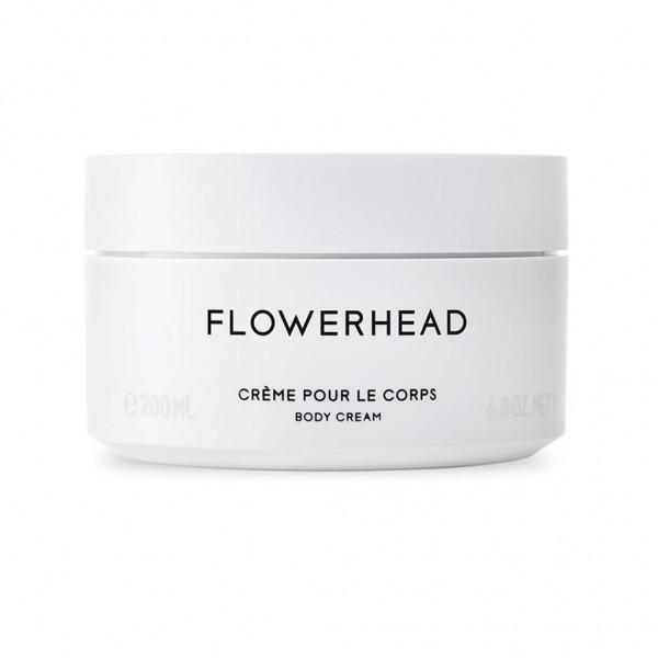 Flowerhead - Crème Pour Le Corps - Byredo -Soins du corps