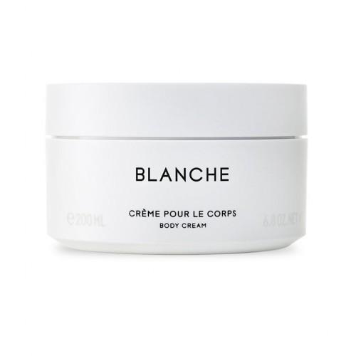 Blanche - Crème Pour Le Corps - Byredo -Soins du corps