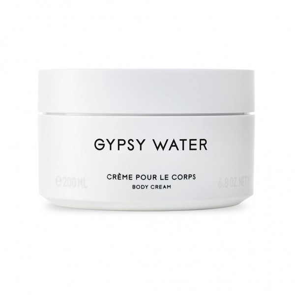 Gypsy Water - Crème Pour Le Corps - Byredo -Soins du corps