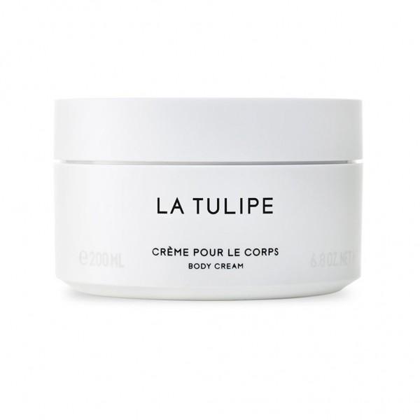 La Tulipe - Crème Pour Le Corps - Byredo -Soins du corps