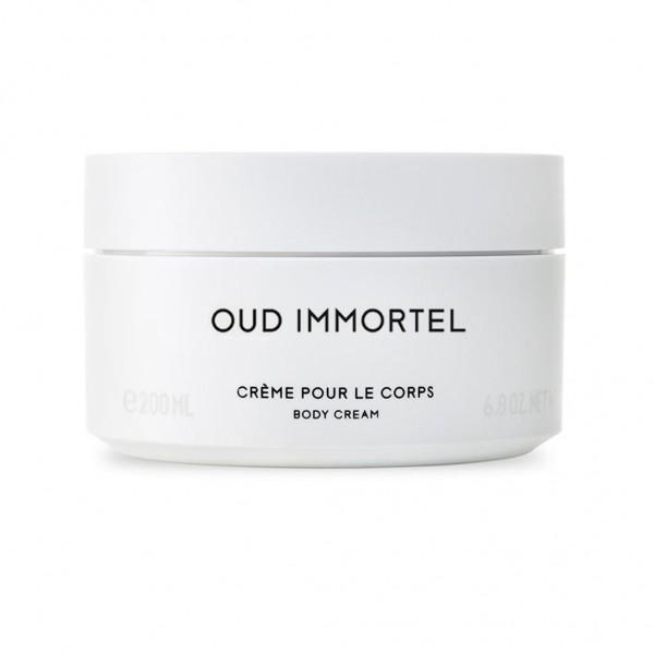 Oud Immortel - Crème Pour Le Corps  - Byredo -Soins du corps