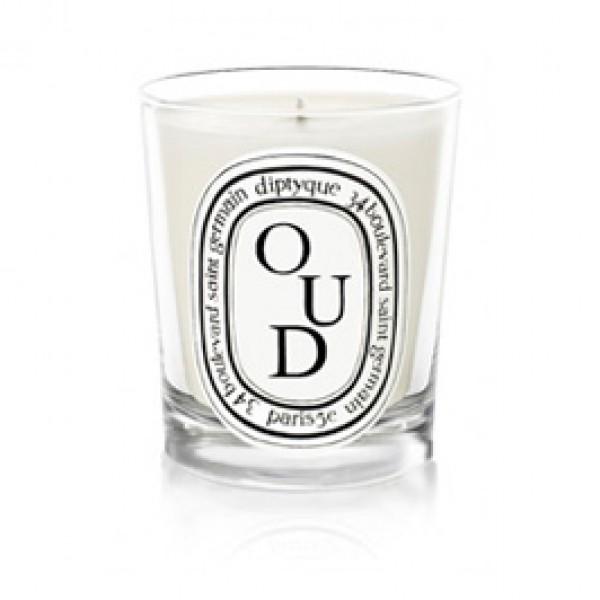 Oud - 190G - Diptyque -Bougie parfumée