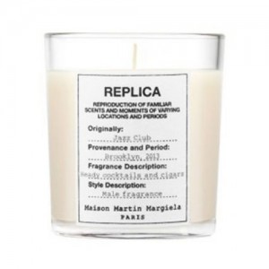 Jazz Club - Maison Martin Margiela -Scented candles